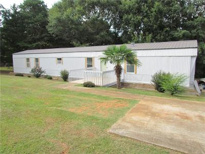 Mobile Home For Sale: 3668 Centerville Road