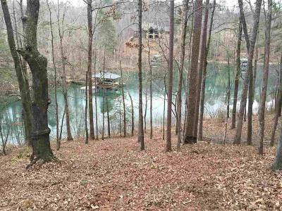 Salem Residential Lots & Land For Sale: Ar38 Blue Water Trail