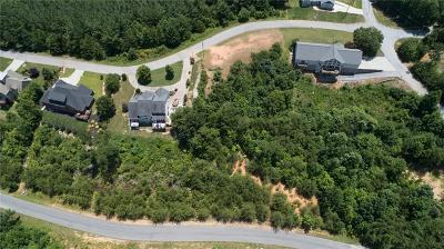 Taylors Residential Lots & Land For Sale: Packs Mountain Ridge Road