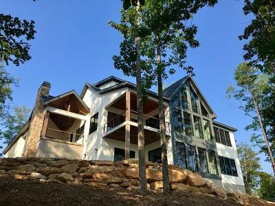 Single Family Home For Sale: 315 Greentree Court