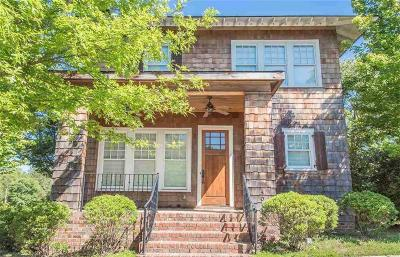 Simpsonville Single Family Home For Sale: 40 Alexander Mill Street