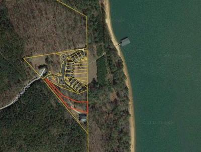 Seneca Residential Lots & Land For Sale: B-2 Baldwin Road