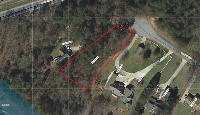 Anderson Residential Lots & Land For Sale: 00 Great Oaks Drive