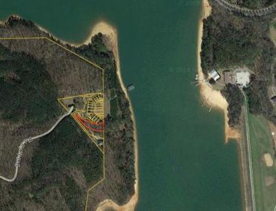 Seneca Residential Lots & Land For Sale: B-1 Baldwin Road