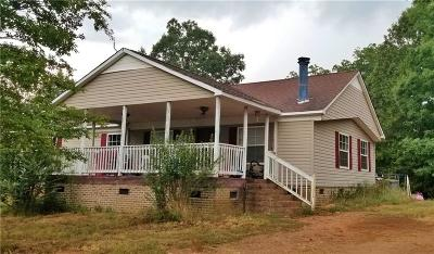 Greenville County Mobile Home For Sale: 132 Meares Drive