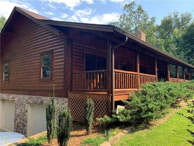 Pickens Single Family Home For Sale: 121 Wandering Way