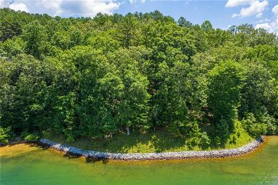 Sunset Residential Lots & Land For Sale: 220 Deep Cove Point