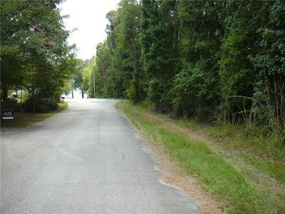 Anderson Residential Lots & Land For Sale: 158 Latham Drive