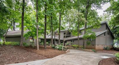 Easley Single Family Home For Sale: 102 Old Saluda Dam Road