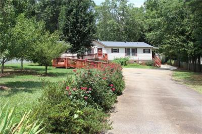 Greenville County Mobile Home For Sale: 119 Manhattan Boulevard