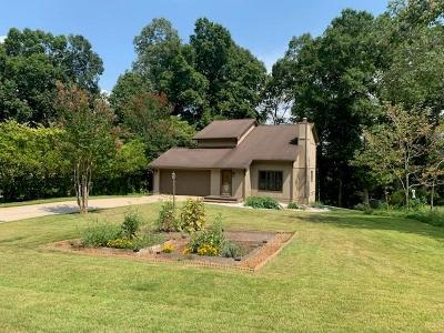 Single Family Home For Sale: 320 Bridgeport Drive