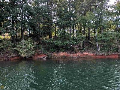 Hartwell Residential Lots & Land For Sale: Point Place