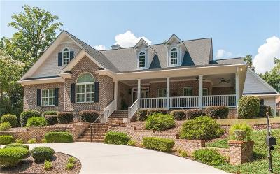 Anderson Single Family Home For Sale: 322 Avenue Of Oaks