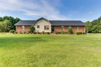 Piedmont Single Family Home For Sale: 2209 Easley Highway