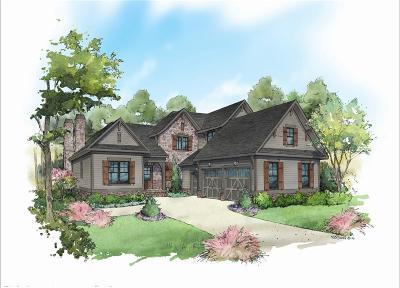 Single Family Home For Sale: Lot 10 Hemlock Court