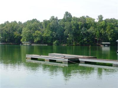 Seneca Residential Lots & Land For Sale: Lot 9 Coves End Point