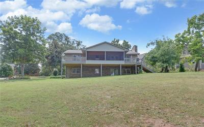 Hart County Single Family Home For Sale: 2889 Ridge Road