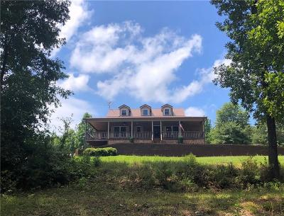 Westminster Single Family Home For Sale: 1720 Highway 59