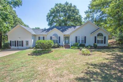 Anderson Single Family Home For Sale: 402 Regency Circle