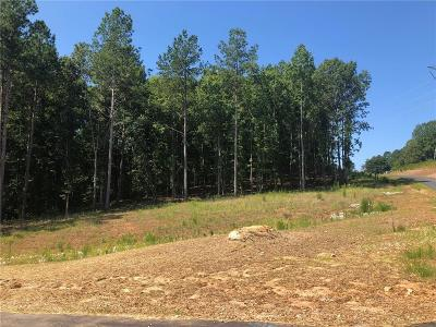 Six Mile Residential Lots & Land For Sale: Lot 49 Cove Harbor Drive