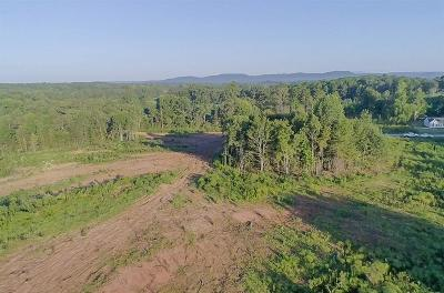 Oconee County, Pickens County Residential Lots & Land For Sale: 00 Hesse Highway