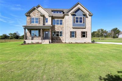 Anderson County Single Family Home For Sale: 1012 Omega Farms Lane