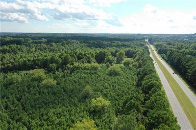 Oconee County, Pickens County Residential Lots & Land For Sale: 106 Angie Lane