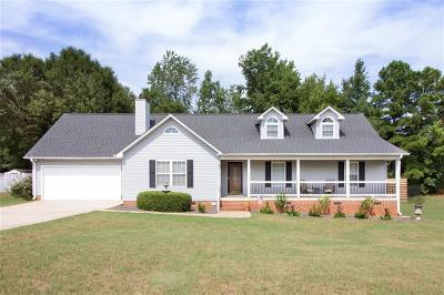 Pelzer Single Family Home For Sale: 101 Cheri Circle