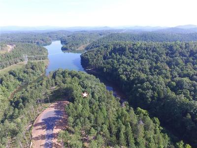 Oconee County, Pickens County Residential Lots & Land For Sale: 00 Bailey Street