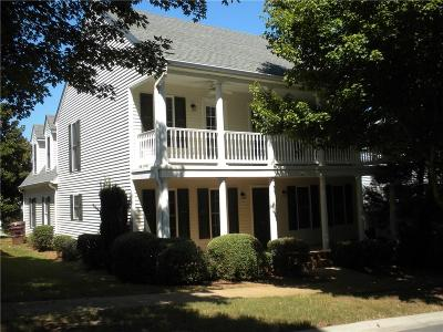 Pendleton Single Family Home For Sale: 3 Tin Roof Court