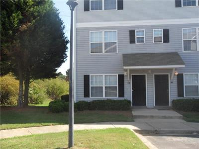 Central Single Family Home For Sale: 230 Campus Drive