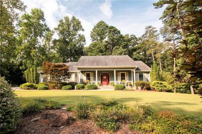 Single Family Home For Sale: 107 Shelter Cove Drive