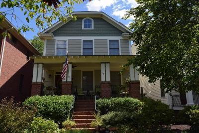 Single Family Home For Sale: 7 W Prentiss Avenue