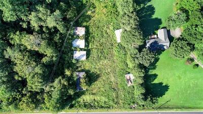 Easley Residential Lots & Land For Sale: 1429 Gentry Memorial Highway