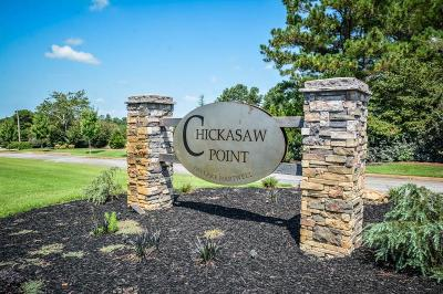 Residential Lots & Land For Sale: Lot 137 Chickasaw Drive