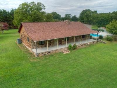 Anderson County Single Family Home For Sale: 116 Drummond Road
