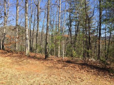 Oconee County, Pickens County Residential Lots & Land For Sale: 223 Eastatoe Parkway