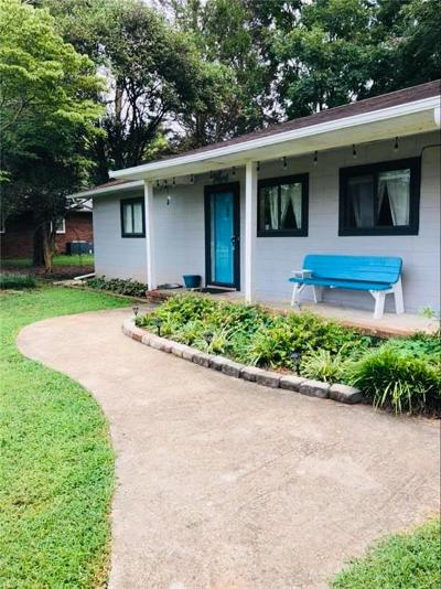 Single Family Home For Sale: 139 Louise Drive