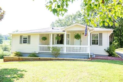 Westminster Single Family Home For Sale: 624 Pump House Road