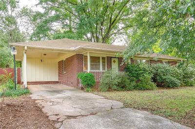 Anderson County Single Family Home For Sale: 408 Lilac Street