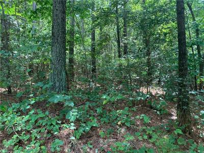 Oconee County, Pickens County Residential Lots & Land For Sale: Lot 122 Inwood Court