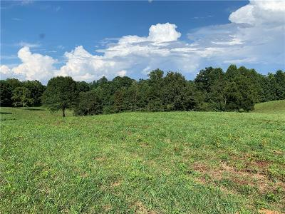 Oconee County, Pickens County Residential Lots & Land For Sale: 1000 Academy Road