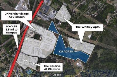 Residential Lots & Land For Sale: Cross Creek Road