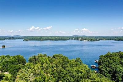 Oconee County, Pickens County Residential Lots & Land For Sale: Lot 31 Keowee Harbours