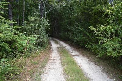 Oconee County, Pickens County Residential Lots & Land For Sale: Lot E Jay Lane
