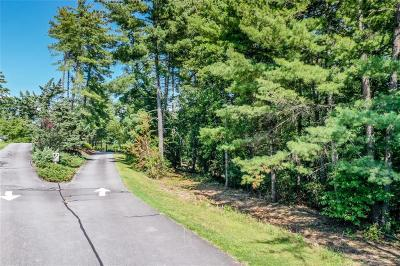 Oconee County, Pickens County Residential Lots & Land For Sale: 4 Beacon Ridge Circle