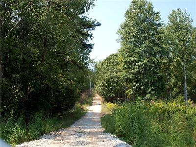 Residential Lots & Land For Sale: Lot 16 Hartwell Cove Drive