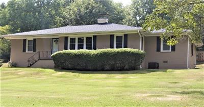 Anderson Single Family Home For Sale: 513 Walden Parkway