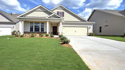 Anderson Single Family Home For Sale: 123 Cypress Hollow Drive