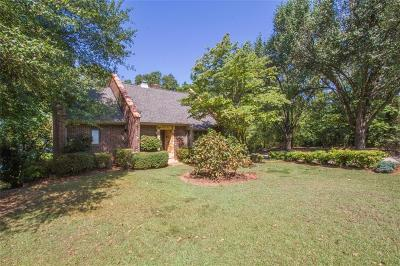 Anderson Single Family Home For Sale: 225 Windjammer Way